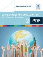 Desarrollo Globalizacion 2016 UNCTAD