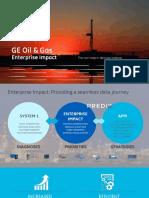 GE Enterprise Impact