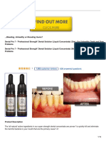 GingivitisTreatment - How To Treat Gingivitis - FreePdf