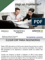 Qué ERP Elegir en Ingenierías.pptx