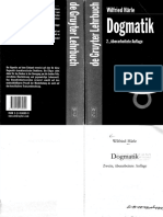 Härle - Dogmatik