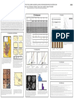 Dailey_gsa2016_geothermobarometry of the Fluorine- And Beryllium-rich Spor Mountain Rhyolite, Western Utah