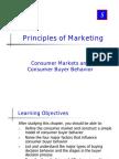 Intro + Buying Desicion Process
