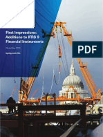 KPMG - IfRS9 Additions