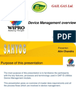 108963081 Device Management Overview