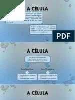 A célula (ficha 15).ppsx
