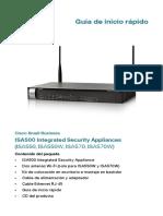 Cisco Isa500 Manual