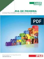 Brochure CADE Educacion 2017
