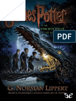 James Potter y La Encrucijada d - George Norman Lippert