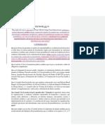 PROYECTO LEY | Tipo Penal Paramiltarismo.
