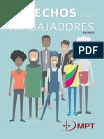 Derechos de los Trabajadores en Brasil   MPT
