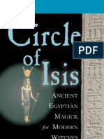 Circle of Isis - Ancient Egyptian Magick for Modern Witches