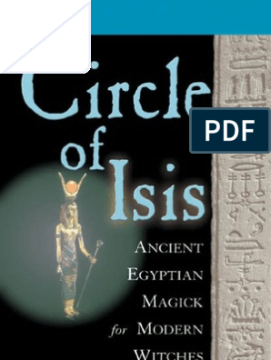 Circle of Isis - Ancient Egyptian Magick for Modern Witches | Osiris