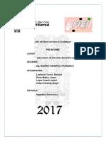 Informe Final de Labo
