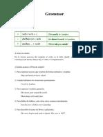 Temario Gramática First (1)