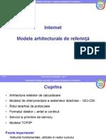 2 Modele de Referinta 2017