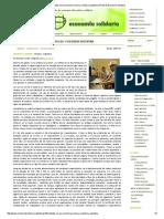 Dificultades en La Economía Social y Solidaria Argentina _ Portal de Economía Solidaria