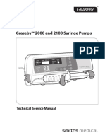 Graseby2000-2100 Service Manual 100