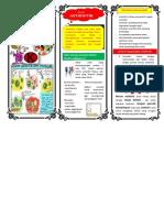 Leaflet Antibiotik