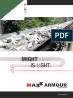 ORI - Maxx Aromour