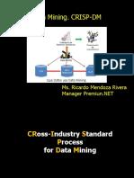 Data Mining BAMC