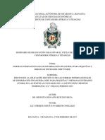 NIIF 10 Politicas (Seminario de Graduación)