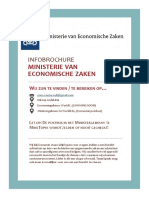 Economie Brochure