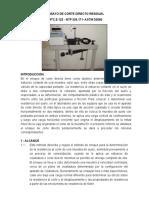 6.- Manual Corte Directo
