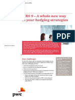 Pwc Ifrs Ifrs9 New Way Hedging Strategies