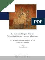 Rocconi ed, La musica nel'Impero Romano.pdf