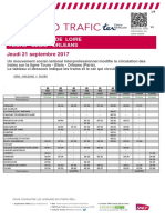 Info Trafic Tours-Orleans Du 21 09 2017 v1