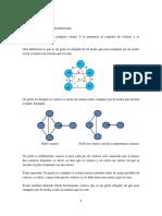 Tipos de Grafos CYD