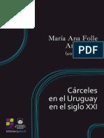 Folle Cárceles en El Uruguay