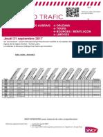Axe Q - INFO TRAFIC INTERCITES - Région CENTRE VDL du 21 09 2017 V1.pdf