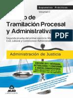 Supuestos Practicos Vol. 1