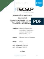 2 Tecnología de Materiales