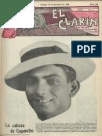 El Clarín (Valencia). 15-12-1928