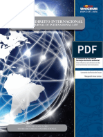 soft law - direito ambiental internacional