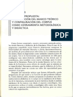 López Casanova Martina - Enseñar Literatura. Fundamentos Teóricos, Propuesta Didáctica (C4)