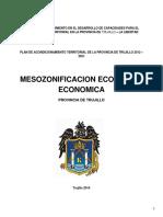 Zonificacion Ecologica Economica Final