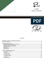 Iq 950 Manual v01