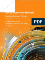 Adobe Experience Manager 20150820