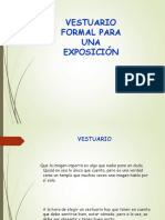`VESTUARIO FORMAL E