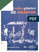 Klein-Trafico Atlantico Esclavos