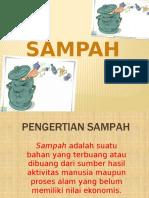 MMD tentang Sampah