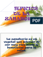 presentacionzanahoria-131106180915-phpapp01