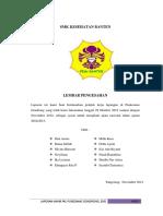 PKL di pukesmas