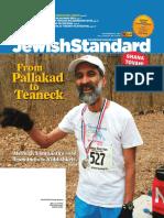 Jewish Standard Newspaper September 22, 2017
