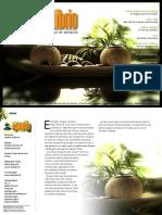 Revista Equilibrio Septiembre 2011