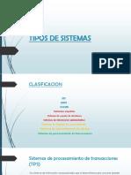 Tipos de Sistemas_temai